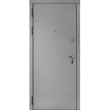 Стальная дверь Каскад