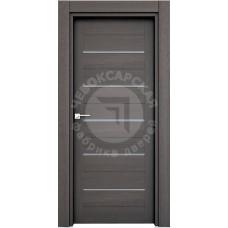 Межкомнатная дверь 54K филадельфия дуб крем