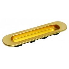 Ручка Morelli для раздвижной двери MHS150 SG Цвет - Матовое золото