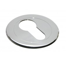 Накладки на ключевой цилиндр Morelli Luxury LUX-KH CSA Цвет - Матовый хром