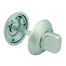 Завертка сантехническая Morelli MH-WC SN/CP Цвет - Белый никель/хром