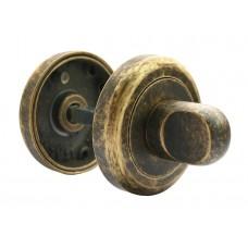 Завертка сантехническая Morelli Luxury CC-WC OBA Цвет - Античная бронза