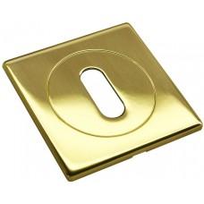 Накладки на ключевой цилиндр Morelli Luxury LUX-FK-S OTL Цвет - Золото