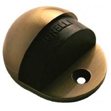 Дверной ограничитель Morelli DS1 AB Цвет - Античная бронза